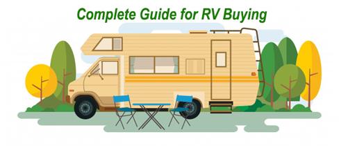 RV buying