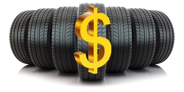 cost-of-tire